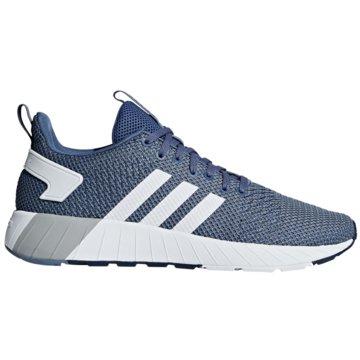 adidas RunningQuestar BYD blau