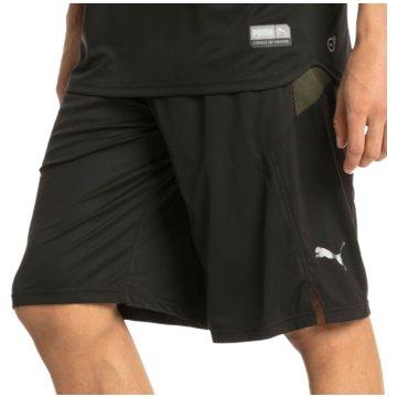 Puma Kurze HosenEnergy Knit-Mesh 11 Inch Short schwarz