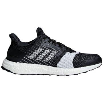 adidas RunningUltra Boost ST schwarz