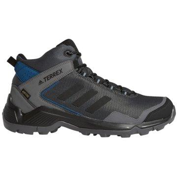 adidas Outdoor SchuhTERREX EASTRAIL MID GTX - F36759 grau