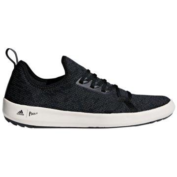 adidas Outdoor SchuhTerrex CC Boat Parley schwarz