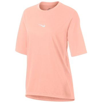 Nike T-ShirtsElevated Dry Top SS Women rosa