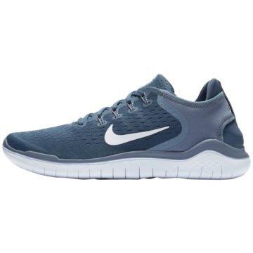 Nike RunningFree RN 2018 blau