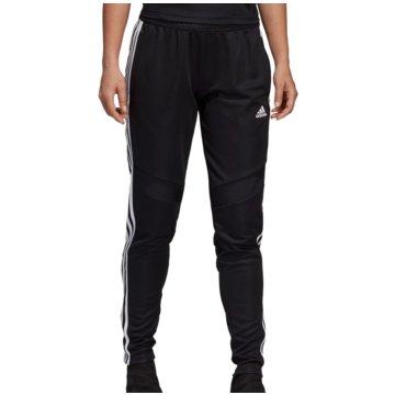 adidas TrainingshosenTiro 19 Training Pant Women schwarz
