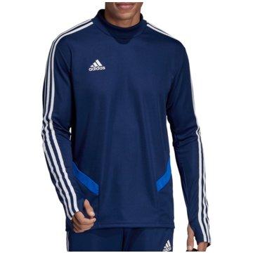 adidas SweatshirtsTiro 19 Training Top blau
