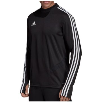 adidas SweatshirtsTIRO19 TR TOP - DJ2592 schwarz