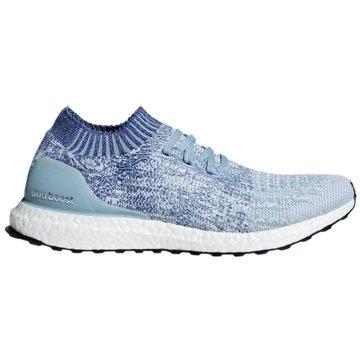 adidas RunningUltra Boost Uncaged blau