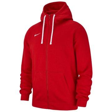 Nike SweatjackenNIKE - AJ1313-657 rot