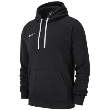 Nike HoodiesNIKE - AR3239-010 schwarz