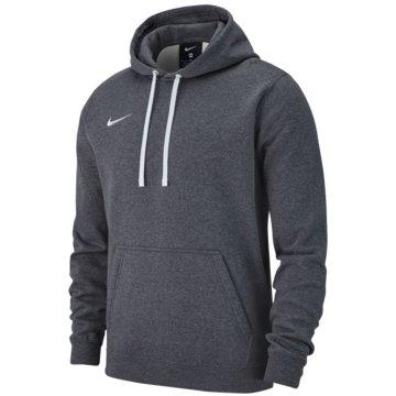 Nike HoodiesNIKE - AR3239-071 grau