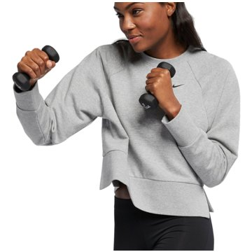 Nike SweatshirtsVersa GRX Crew LS Top Women grau