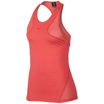 Nike TopsHyperCool Tank Women pink