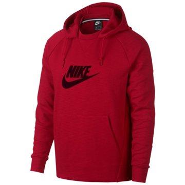 Nike HoodiesOptic Hoodie rot