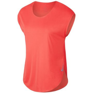 Nike T-ShirtsCity Sleek Top Women pink