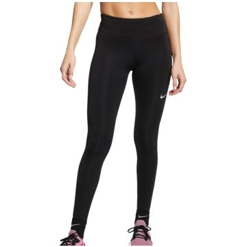 Nike TightsFAST - AT3103-010 schwarz