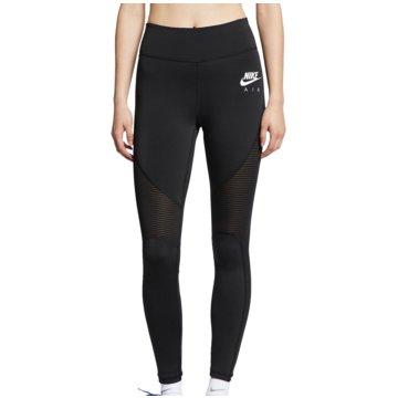 Nike TightsAir Running 7/8 Tight Women schwarz