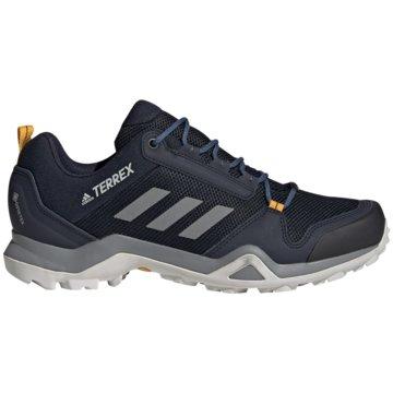 adidas Outdoor SchuhTerrex AX3 GTX blau