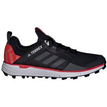 adidas TrailrunningTerrex Speed LD schwarz