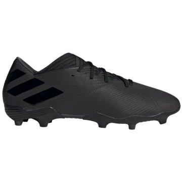 adidas Nocken-SohleNemeziz 19.2 FG schwarz