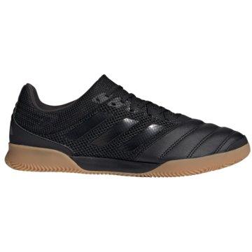adidas Hallen-SohleCOPA 19.3 IN SALA - F35501 schwarz