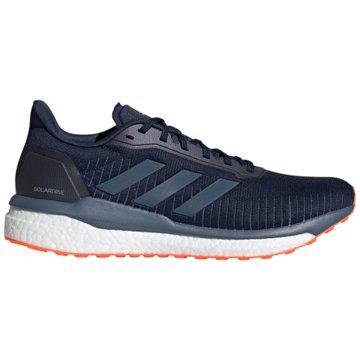 adidas RunningSolar Drive Boost 19 blau