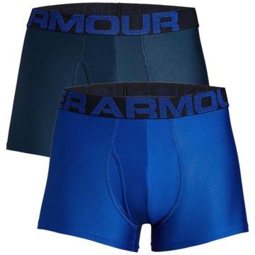 Under Armour BoxershortsTech Boxerjock 3 Inch 2-Pack blau