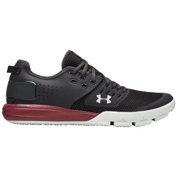 Under Armour TrainingsschuheCharged Ultimate 3.0 grau