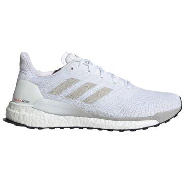 adidas RunningSolar Boost 19 weiß