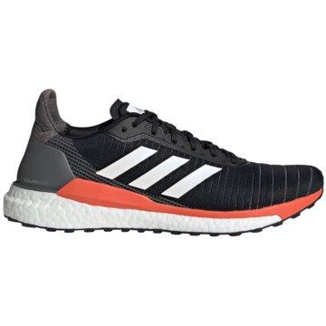 adidas RunningSolar Glide 19 Boost schwarz