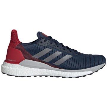 adidas RunningSolar Glide 19 Boost blau