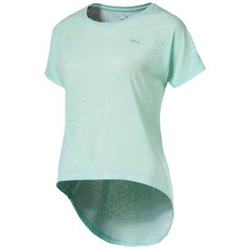 Puma T-ShirtsBold Tee Women grün