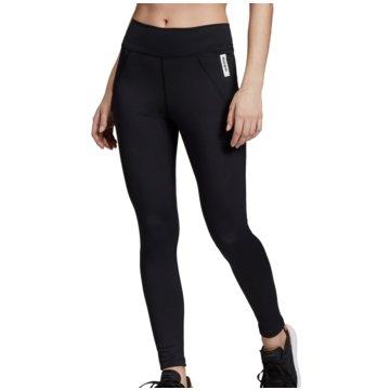 adidas TightsBrilliant Basic Tight Women schwarz
