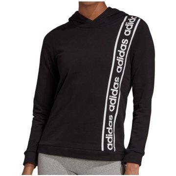 adidas SweaterCelebrate the 90s Hoodie Women schwarz