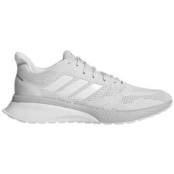 adidas RunningNova Run X Women weiß