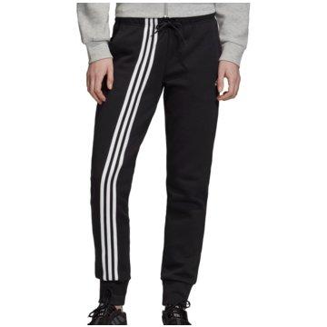 adidas TrainingshosenMust Haves 3-Stripes DK Pant Women schwarz