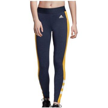 adidas TightsSport ID Tight Woman blau