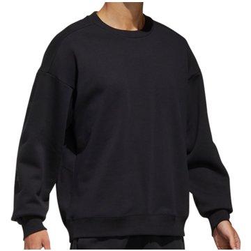 adidas SweatshirtsM S2S SWT CREW - ED1992 schwarz