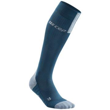 CEP KniestrümpfeRun Compression Socks 3.0 Women blau