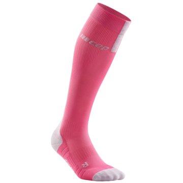 CEP KniestrümpfeRun Compression Socks 3.0 Women pink