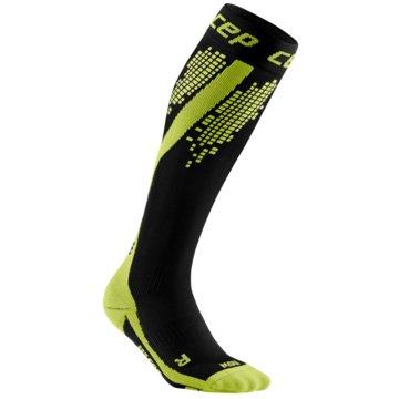CEP KniestrümpfeNighttech Compression Socks schwarz
