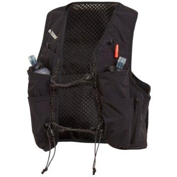 adidas RucksackTerrex Agravic Speed Vest schwarz