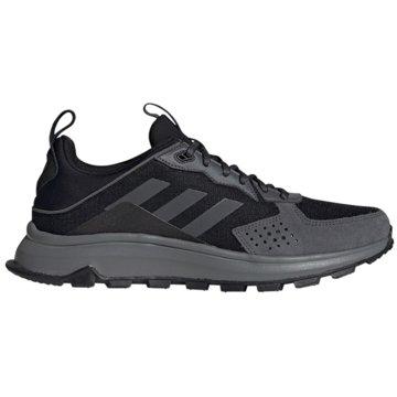 adidas RunningResponse Trail schwarz