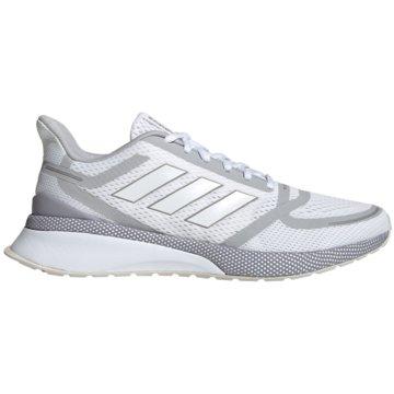 adidas RunningNova Run weiß