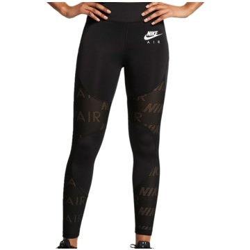 Nike TightsAir Fast 7/8 Tight Women schwarz