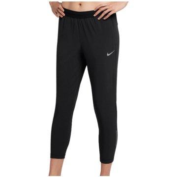 Nike TrainingshosenEssential Run Woven Pant 2 Women schwarz