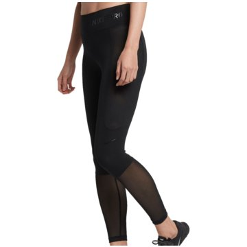 Nike TightsPro HyperCool Tight Women schwarz