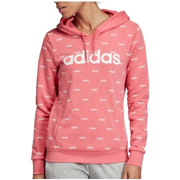 adidas Hoodies rosa