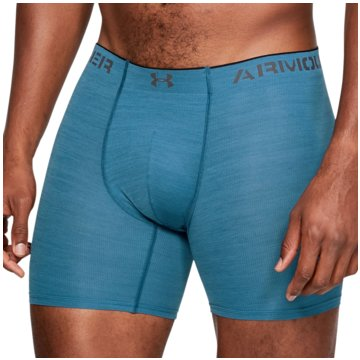 Under Armour BoxershortsArmourVent Boxerjock 6 Inch blau