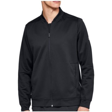 Under Armour UntershirtsAthlete Recovery Jacket schwarz