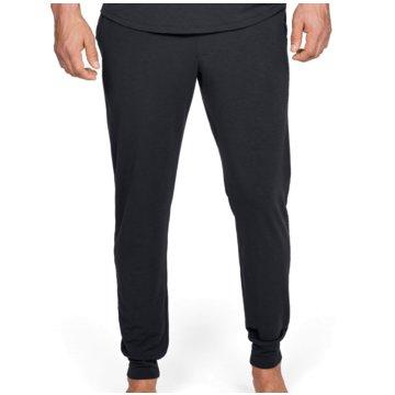 Under Armour SlipsAthlete Recovery Sleepwear Jogger Pant schwarz